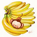 もーぶーとバナナ