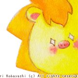 4コマ漫画・がおぶーのビックリ☆イースター